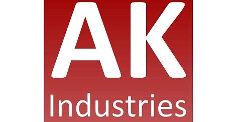 ak industries iran