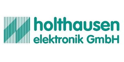 holthausen elektronik iran